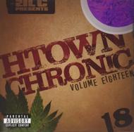 【中古】 H-Town Chronic 14