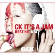 CK IT'S A JAM 〜BEST HIT UTA (+DVD)【初回限定盤】