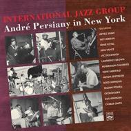 International Jazz Group / Persiany In New York