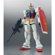 ROBOT魂 <SIDE MS> RX-78-2 ガンダム ver.A.N.I.M.E.