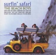 Surfin' Safari +2