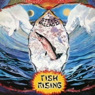 Fish Rising +2