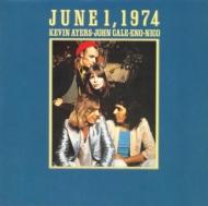 June 1, 1974: 悪魔の申し子たち 〜その歴史的集会より