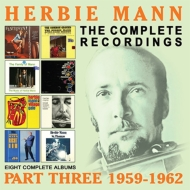 Complete Recordings: 1959-1962 (4CD)