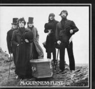 Mcguinness Flint: 死 +2 (紙ジャケット)