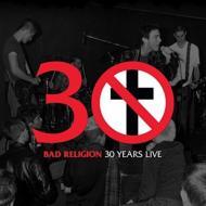30 Years Live (180グラム重量盤)