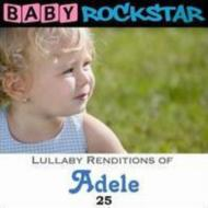Adele 25: Lullaby Renditions