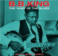 King Of The Blues (180グラム重量盤)