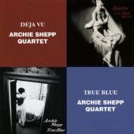 French Ballads / True Blue
