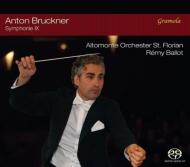 交響曲第9番 レミ・バロー&ザンクト・フローリアン・アルトモンテ管弦楽団(+CD:2台ピアノ版収録)