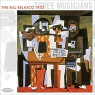 Three Musicians