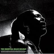 Essential Billie Holiday Carnegie Hall Concert 1956 (180グラム重量盤)