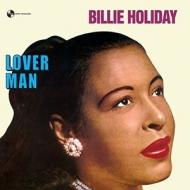Lover Man (180グラム重量盤)