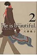 He Is Beautiful.2 H&C Comics ihr HertZシリーズ