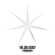 THE JSB LEGACY (+Blu-ray)