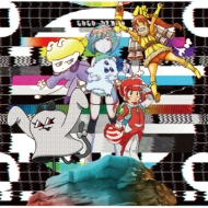 GOGO DEMPA (2枚組アナログレコード)