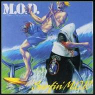 Surfin' M.o.d.