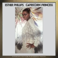Capricorn Princess (Expanded Edition)