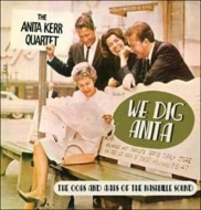 We Dig Anita: The Oohs & Aahs Of The Nashville Sound