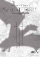 ゲーム・オブ・スローンズ 第三章:戦乱の嵐-前編-セット2