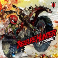 Treasure Hunter (+DVD)