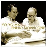 ヨーヨー・マ プレイズ エンニオ・モリコーネ Yo-Yo Ma Plays Ennio Morricone (2枚組/180グラム重量盤レコード)