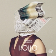2020 -T.M.Revolution ALL TIME BEST-【通常盤 (3CD)】