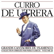 Grands Cantaores Du Flamenco Vol.25