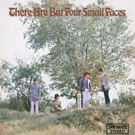 There Are But Four Small Faces (2CD)(Deluxe Edition)