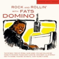 Rock And Rollin' With Fats Domino (紙ジャケット)