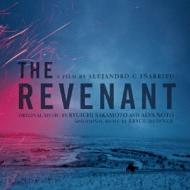 The Revenant (蘇えりし者)【アナログ2枚組】