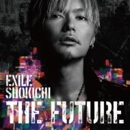 THE FUTURE (CD+DVD+Photo Book+スマプラムービー+スマプラミュージック)【初回生産限定盤】