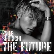 THE FUTURE (CD+Blu-ray+スマプラムービー+スマプラミュージック)