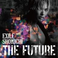 THE FUTURE (CD+スマプラミュージック)