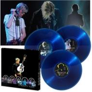 Reality Tour【US盤】(ブルー・ヴァイナル仕様/3枚組/180グラム重量盤レコード)
