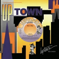 Mary J.Blige / Mary Jane (All Night Long)/ Zhane / Saturday Night (7インチシングルレコード)