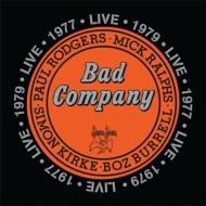 Live 1977 & 1979 (2CD)