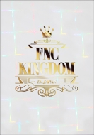 2015 FNC KINGDOM IN JAPAN [First Press Limited Edition] (5DVD)