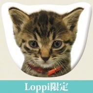 earth music&ecology コラボ ポーチ【Loppi限定】/ 映画『世界から猫が消えたなら』