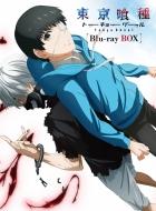 東京喰種トーキョーグール Blu-ray BOX <初回生産限定商品>