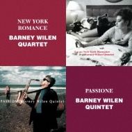 New York Romance / Passione