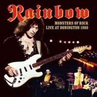 Monsters Of Rock: Live At Donington 1980 (+CD)(輸入盤)