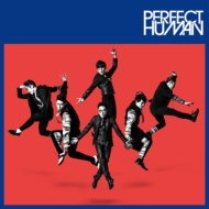 PERFECT HUMAN (CD+DVD)【TYPE-A】