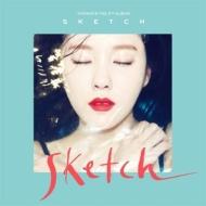 2nd Mini Album: SKETCH 【通常盤】