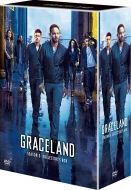 グレイスランド 西海岸潜入捜査ファイル ファイナル・シーズン DVDコレクターズBOX