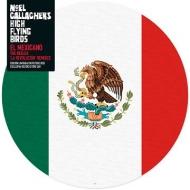El Mexicano (The Reflex ' La Revolucion' Remixes)(12inch Vinyl for RSD)