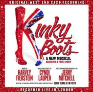Kinky Boots (Original West End Cast Recording)