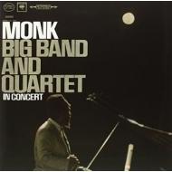 Big Band & Quartet In Concert (180グラム重量盤レコード/Speakers Corner)