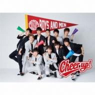 Cheer up! (+DVD)【初回限定盤】