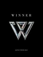WINNER JAPAN TOUR 2015 【初回生産限定盤】 (3DVD+2CD+PHOTO BOOK+スマプラミュージック&ムービー)